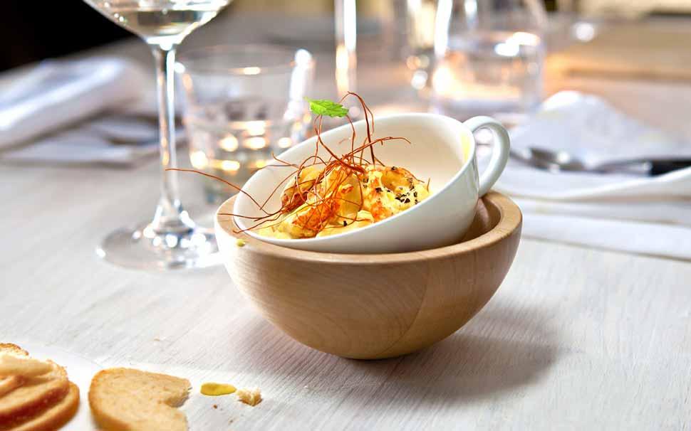 002_RestaurantFlusskrebsSalat