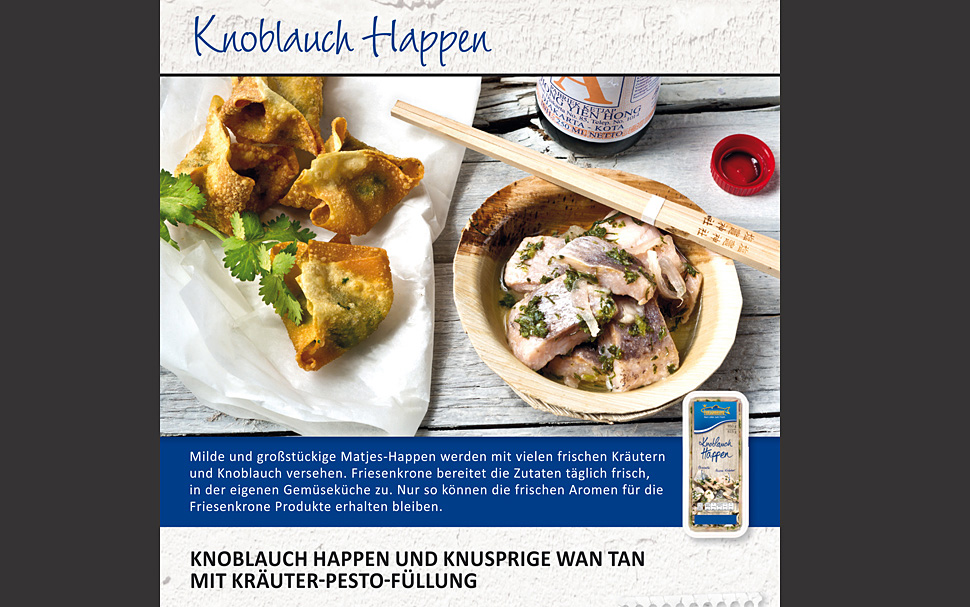 Friesenkrone_KnoblauchHappen